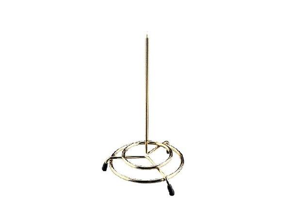Olympia Bonnenprikker RVS   150(h)mm
