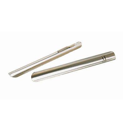 Olympia Kruimelruimer Aluminium | Incl. Clip