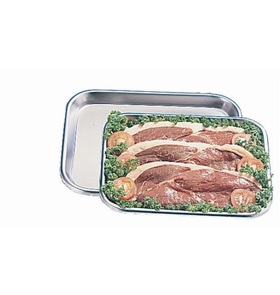 XXLselect Vitrine Vleesschaaltje | 350x270mm