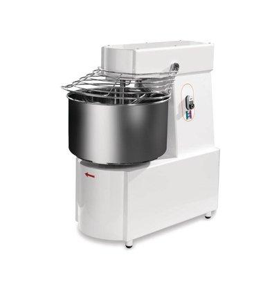 Resto Italia Spiraalmixer 8 Liter | Resto Italia | 290x600x610(h)mm