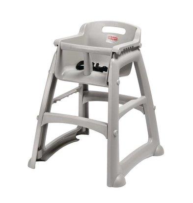 Rubbermaid Kinderstoel Rubbermaid | Platinum | Zithoogte 53cm