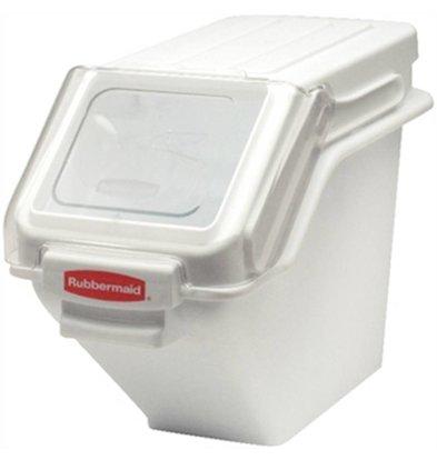 Rubbermaid Stapelbare Voorraadcontainer | Rubbermaid | 47 Liter