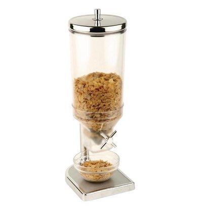 APS Cornflakes Dispenser | Kunststof | 4,5 Liter