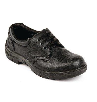 Slipbuster Footwear Slipbuster Veiligheidsschoen Unisex | Zwart | IN 13 MATEN
