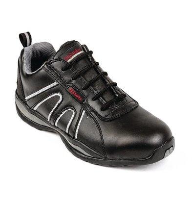 Slipbuster Footwear Slipbuster Werkschoen | Sportief Model - Wit Motief | IN 12 MATEN