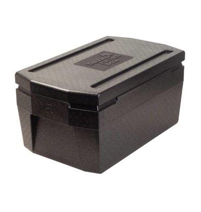 Thermo Future Thermo Future Box Deluxe | GN1/1 | 45 Liter