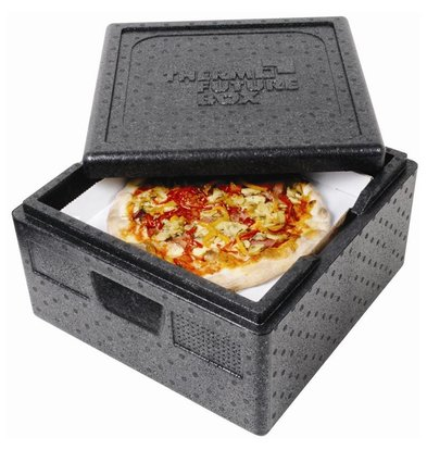 Thermo Future Thermo Future Box | Pizza | 32 Liter
