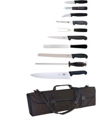 Victorinox 11-Piece Knife Set | Victorinox | Incl. box