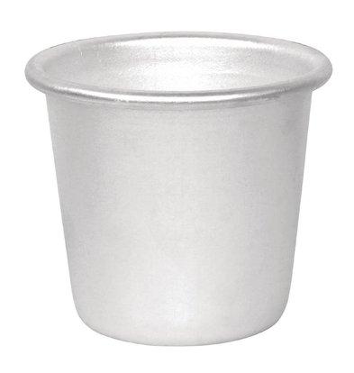 Vogue Puddingvorm Aluminium | Ø58x50(h)mm