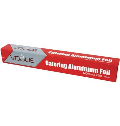 Vogue Aluminiumfolie | 450mm x 75m