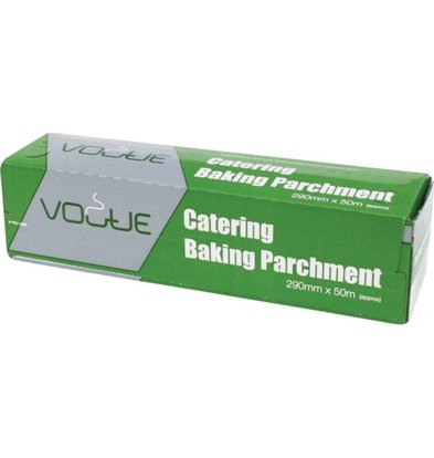 Vogue Baking paper | 290mm x 50m