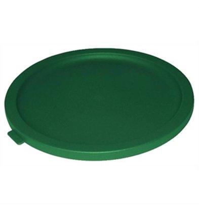 XXLselect Kleurcode Deksel  Groen | 2-4 Liter