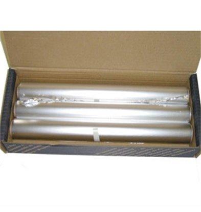 Wrapmaster Aluminiumfolie | 300mm x 100m | 3 Rollen