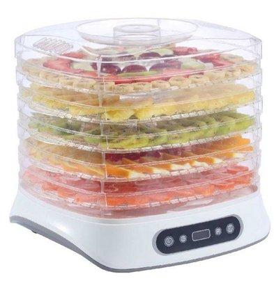Saro Voedseldroogoven VeggyDry Mini | 240W | 345x310x340(h)mm