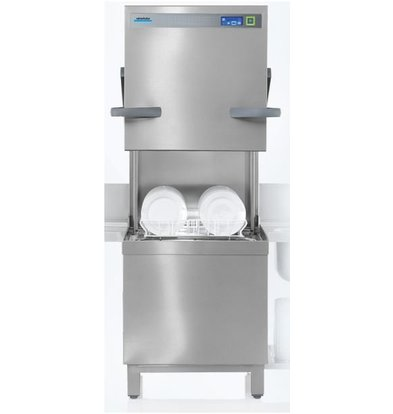 Winterhalter By Slide Dishwasher Winterhalter PT-L - 500x600mm - Height 440mm Input - Deluxe