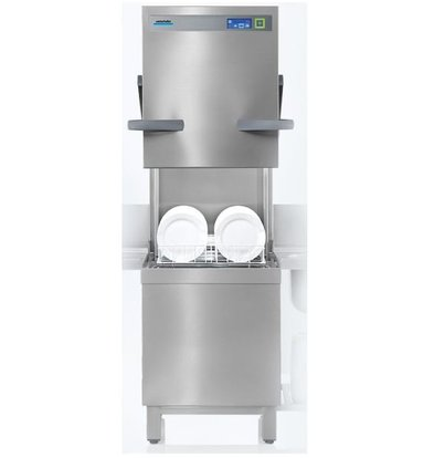 Winterhalter By Slide Dishwasher Winterhalter PT-M - 500x500mm - Height 440mm Input - Deluxe