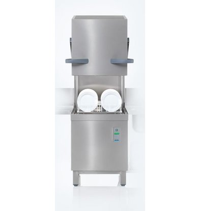 Winterhalter By Slide Dishwasher Winterhalter PT-500 - 500x500mm - Height 440mm Input - Basic