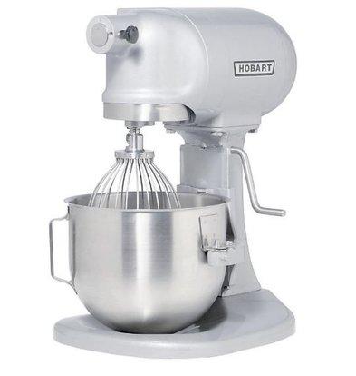 Hobart Planet mixer Hobart - N 50-5 Liter - Tabletop