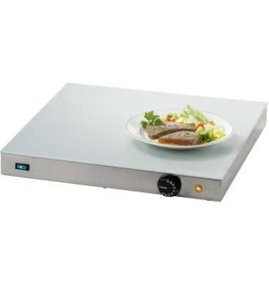 Saro Electric Hot Plate - Platen - 50x50x (h) 7cm
