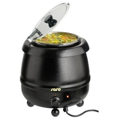 Saro Electric Soup Kettle - 10 Litre