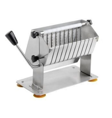 Saro Curry Sausage Cutter - Manual