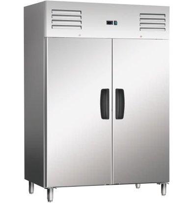 Saro Ventilated Freezer Model ECO 1200 BTA