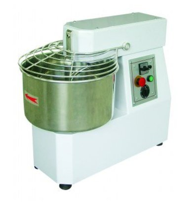 Saro Spiral dough mixer 18kg