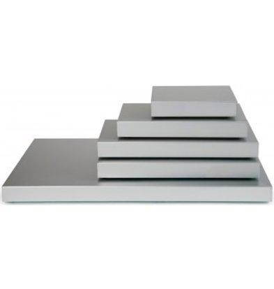 Saro Heatsink Model Stay Cool - GN 1/4 - Aluminium - 265x162x (H) 36mm