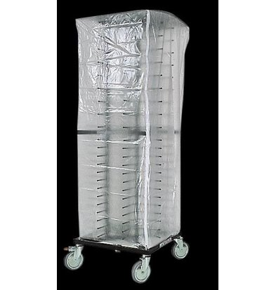 Saro Plastic hoes voor de bordenrekken met 72, 84 en 104 borden