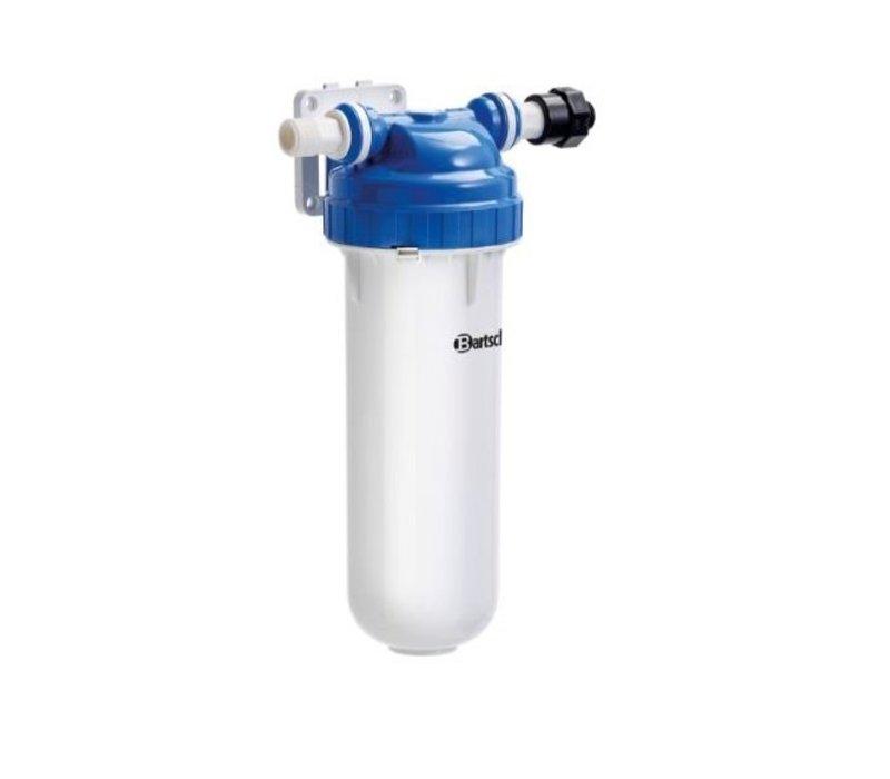 Bartscher Waterontharder Wegwerpsysteem | voor Koffiemachine, IJsblokjesmachine, Vaatwasser | 1600 Liter