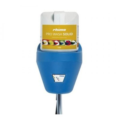Rhima Doseersysteem Solid 5000 | voor Pro Wash Solid