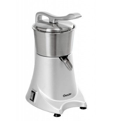 Bartscher Power Juicer CS1 - Cast Aluminium - 230W / 230V - 287x212x (H) 396mm