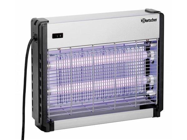 Bartscher Insectenlamp - 10 meter bereik