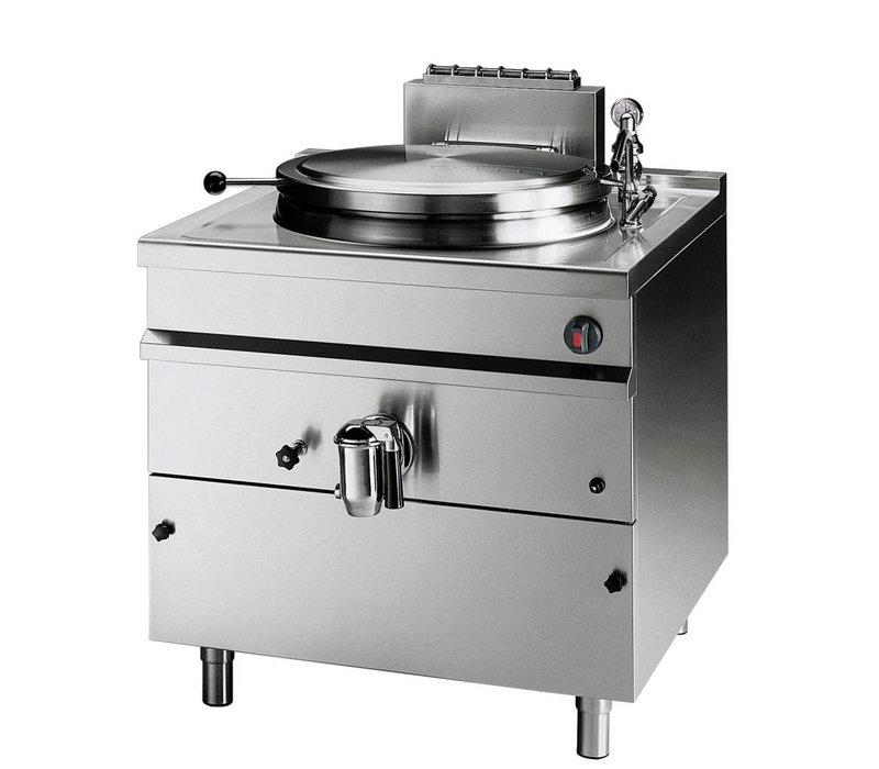 Bartscher Gas Kookketel - Indirecte Verhitting - 300L - 1150x1300x(h)900mm - 48KW