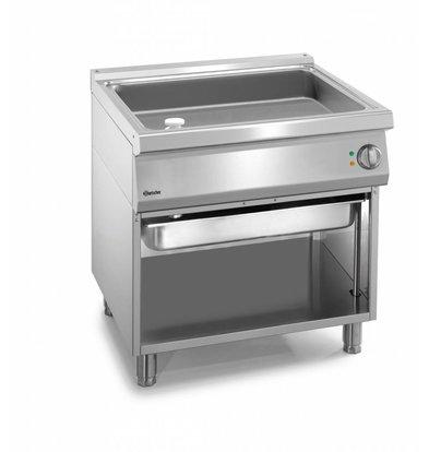 Bartscher Electric Multi Roasting pan Series 700 - 800x700x (H) 850-900 mm