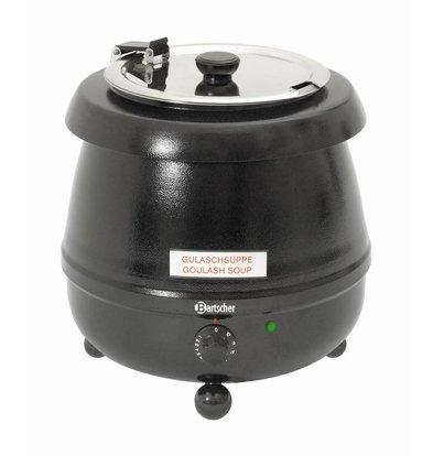 Bartscher Partyketel Elektrisch 9 Liter