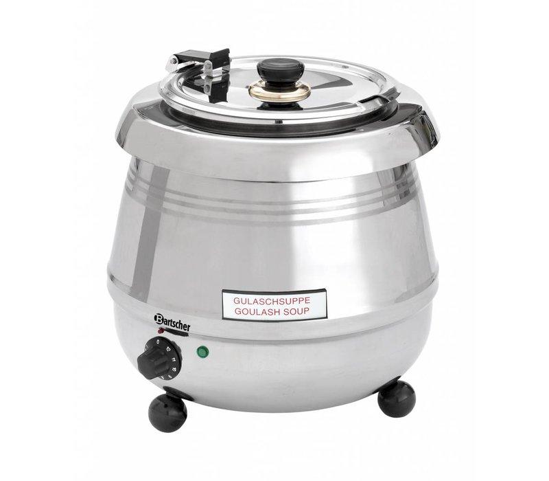 Bartscher Soeppan Elektrisch - 9 Liter