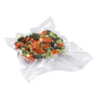 Bartscher Vacuum bags on one side ribbed - 1.2 Liter