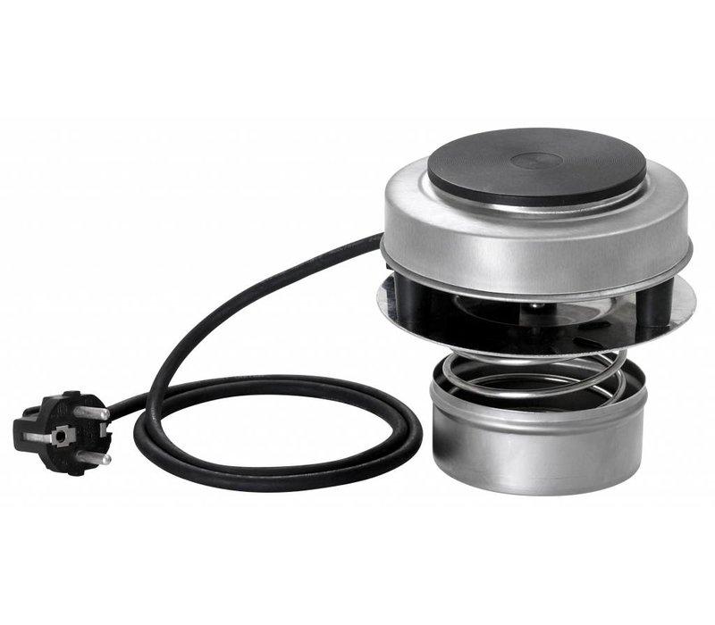 Bartscher Elektrisch Verwarmingselement Chafing Dishes - GEEN BRANDPASTA NODIG