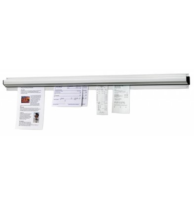 Bartscher Bonnenhouder 610 mm