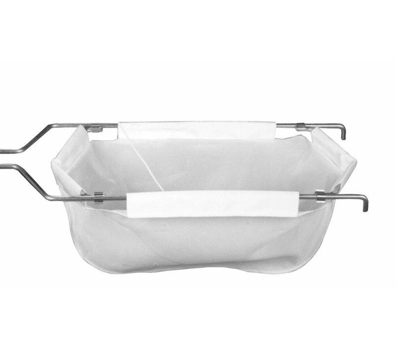 Bartscher Frituurvetfilter | Tot 190°C | Eenvoudige Reiniging