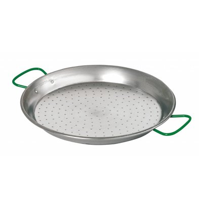 Bartscher Paella pan, Ø 43 cm