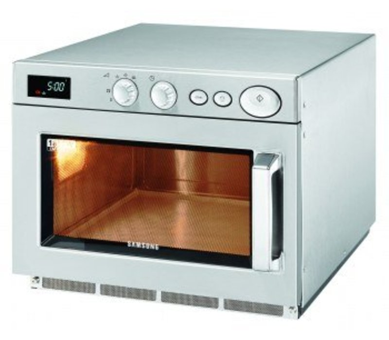 Samsung Microwave SAMSUNG Model CM1919A - PROFESSIONAL - 26 liters - 1850W