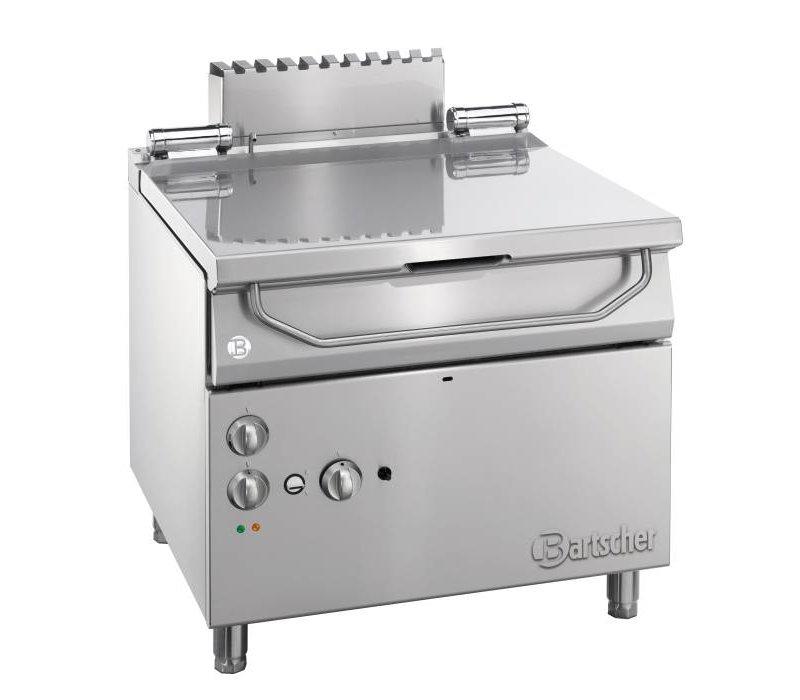 Bartscher Tiltable bread pan   Gas / Electric   Series 900   900x900x (H) 850-900mm