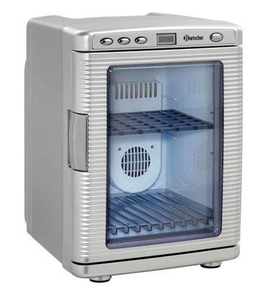 Bartscher Mini-refrigerator - 19 liters - 33x37x (h) 46cm