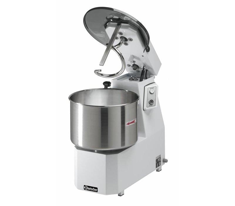 Bartscher Spiraal-deegmenger 38 kg / 42 liter