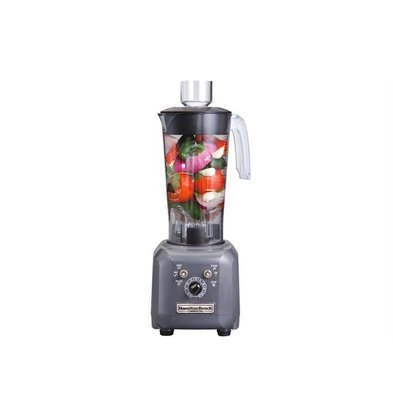 Hamilton Beach Hamilton Beach HBF500   Foodblender / Voedsel Blender   1,4 Liter