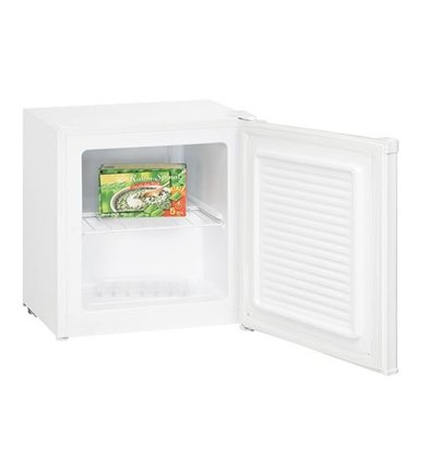 Exquisit Mini Freezer compartment - 34 liters - 44x49x51 (H) cm