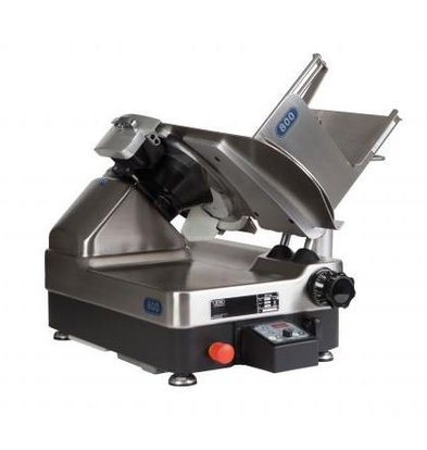 DEKO Holland Schuinsnijmachine 800SA Semi-Automatisch | tot 32mm | DEKO Holland | 740x600x650(h)mm
