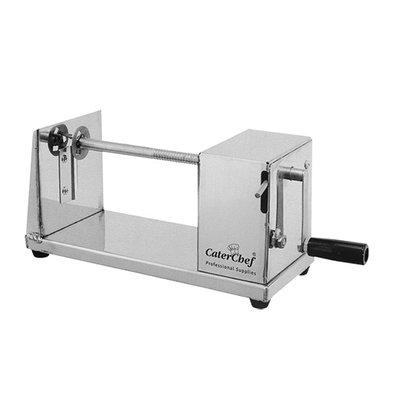 XXLselect Potato Spiral Cutting Machine SS | 300x150x (H) 150mm